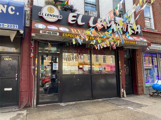 3160 Fulton Street, E. New York, NY 11208 (MLS #3348222) :: Mark Boyland Real Estate Team