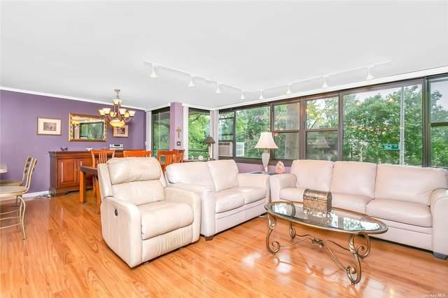 11-01 162 St 3C, Beechhurst, NY 11357 (MLS #3348333) :: Mark Boyland Real Estate Team