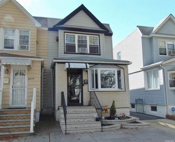 69-34 67th Street, Glendale, NY 11385 (MLS #3348344) :: Mark Boyland Real Estate Team