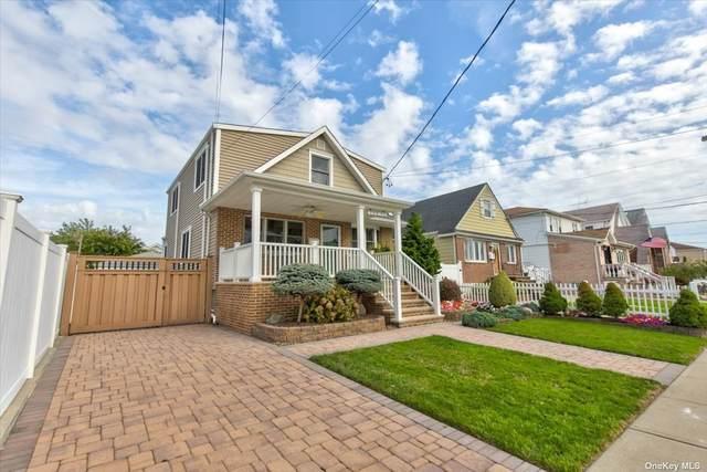 156-11 99th Street, Howard Beach, NY 11414 (MLS #3348363) :: Mark Boyland Real Estate Team