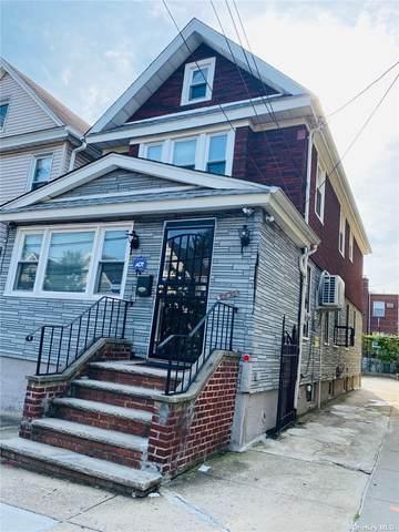 85-50 76 Street, Woodhaven, NY 11421 (MLS #3348379) :: Mark Boyland Real Estate Team