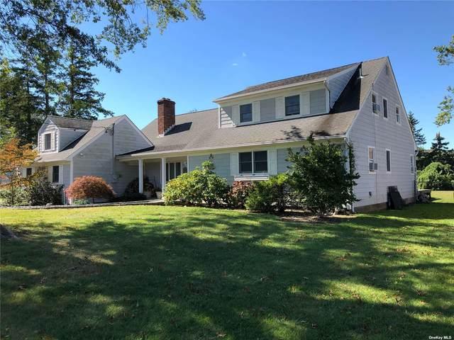 226 Tahlulah Lane, West Islip, NY 11795 (MLS #3348386) :: Goldstar Premier Properties