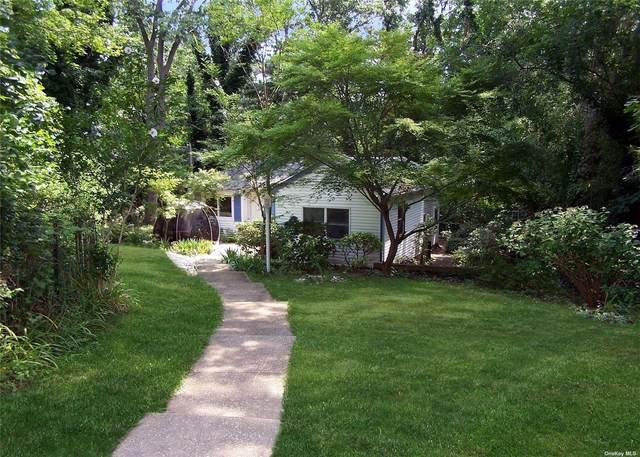 41 A Noahs Path, Rocky Point, NY 11778 (MLS #3348388) :: Goldstar Premier Properties