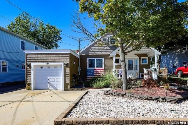 637 S 9th Street, Lindenhurst, NY 11757 (MLS #3348390) :: Goldstar Premier Properties
