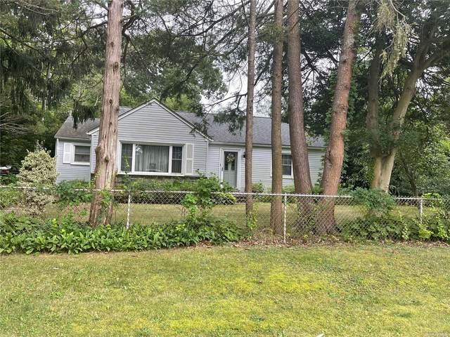 104 Eklund Boulevard, Nesconset, NY 11767 (MLS #3348410) :: Goldstar Premier Properties