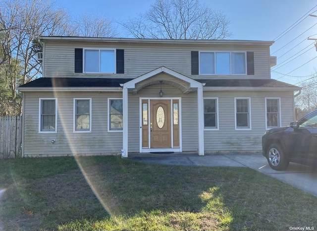 56 Tamarack Street, Islip, NY 11751 (MLS #3348416) :: Goldstar Premier Properties