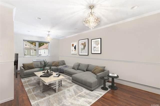 433 80th Street #202, Bay Ridge, NY 11209 (MLS #3348418) :: Mark Boyland Real Estate Team