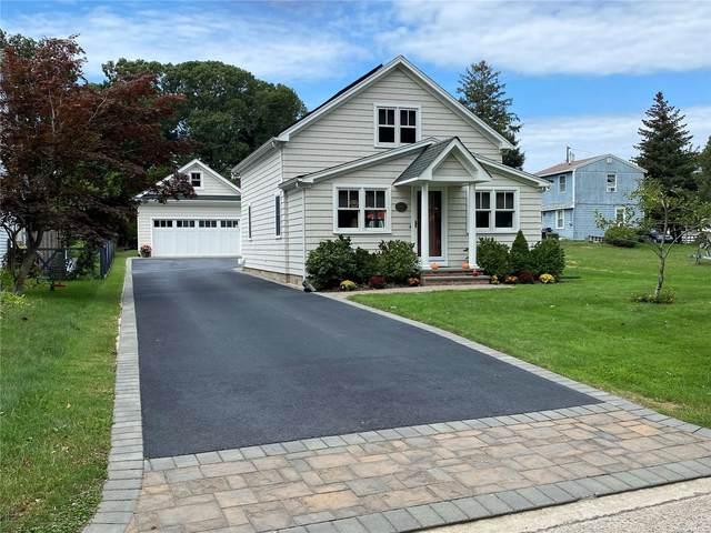 5030 New Suffolk Road, New Suffolk, NY 11956 (MLS #3348435) :: Goldstar Premier Properties