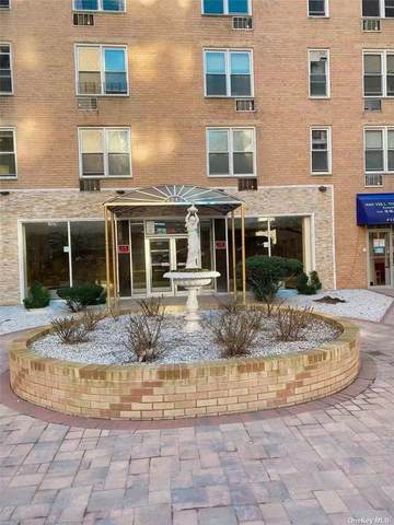 4242 Colden Street D20, Flushing, NY 11355 (MLS #3348468) :: Mark Boyland Real Estate Team