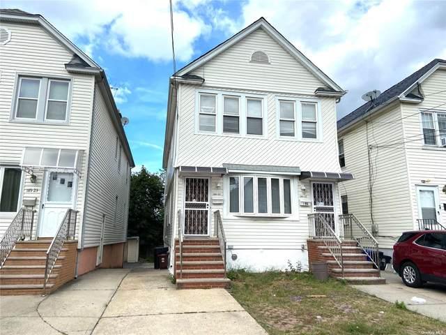 189-27 S 43rd Road, Flushing, NY 11358 (MLS #3348469) :: Mark Boyland Real Estate Team