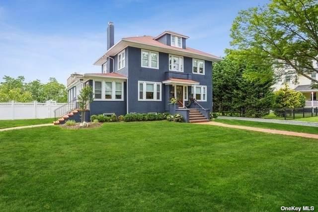 60 Maple Avenue, Bay Shore, NY 11706 (MLS #3348475) :: Goldstar Premier Properties