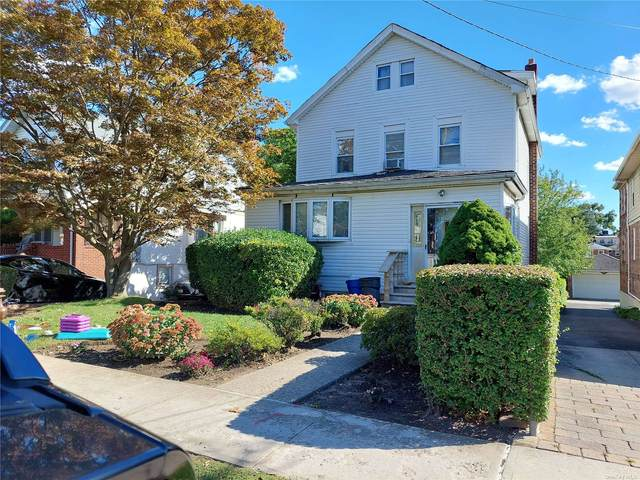 146-50 Bayside Ave, Flushing, NY 11354 (MLS #3348477) :: Mark Boyland Real Estate Team