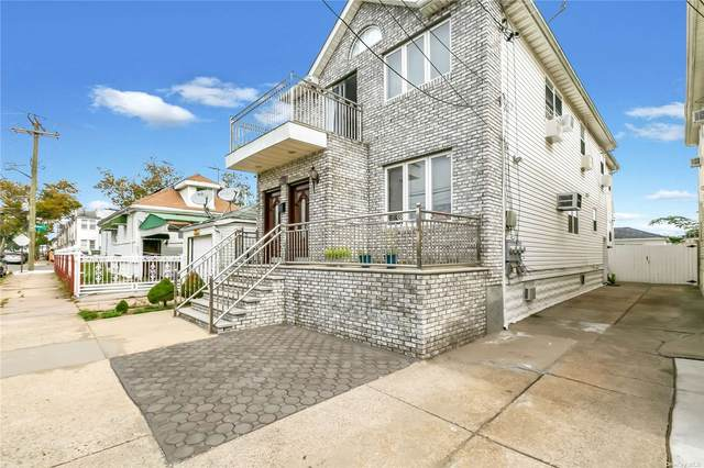 132-11 107 Street N, Ozone Park, NY 11417 (MLS #3348480) :: Mark Boyland Real Estate Team