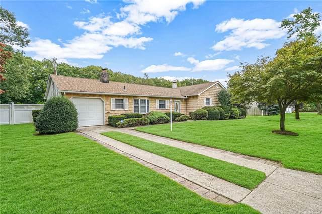31 Bellwood Avenue, S. Setauket, NY 11720 (MLS #3348486) :: Goldstar Premier Properties