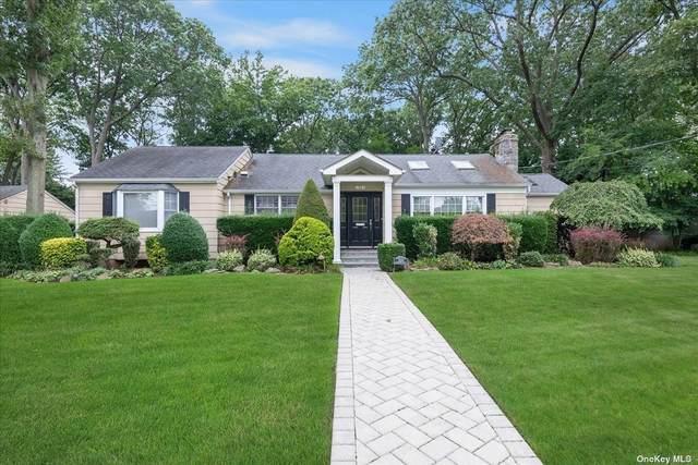 1580 Hannington Avenue, Wantagh, NY 11793 (MLS #3348494) :: Mark Boyland Real Estate Team