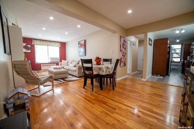 83-20 98th Street 2G, Woodhaven, NY 11421 (MLS #3348497) :: Mark Boyland Real Estate Team