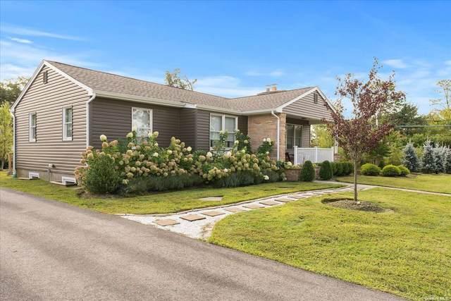 35 Miller Avenue, Shoreham, NY 11786 (MLS #3348503) :: Goldstar Premier Properties