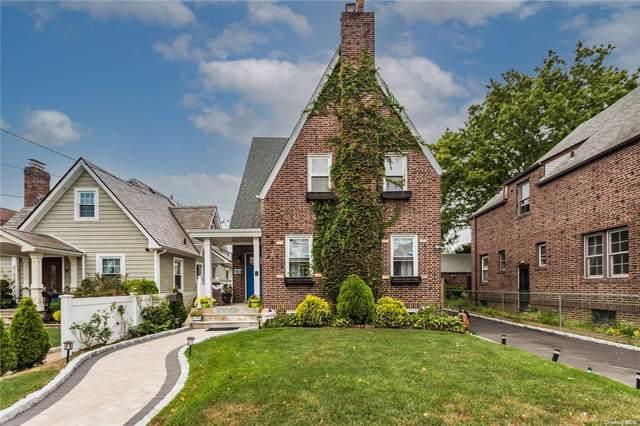 103 Cedar Street, Hempstead, NY 11550 (MLS #3348505) :: Mark Boyland Real Estate Team