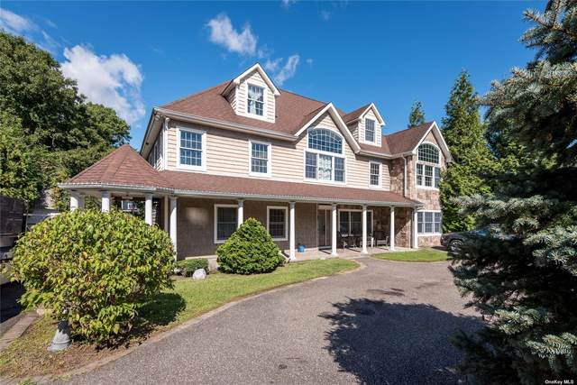 15 Marc Drive, Ridge, NY 11961 (MLS #3348506) :: Goldstar Premier Properties