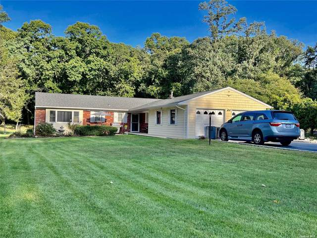 289 Cenacle Road, Ronkonkoma, NY 11779 (MLS #3348513) :: Goldstar Premier Properties