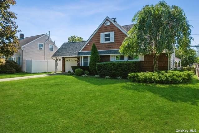 62 Polaris Drive, Levittown, NY 11756 (MLS #3348528) :: Mark Boyland Real Estate Team