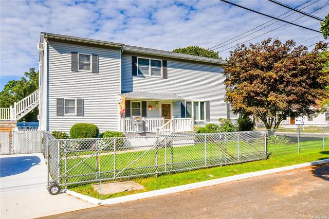 196 Neighborhood Road, Mastic Beach, NY 11951 (MLS #3348533) :: Goldstar Premier Properties