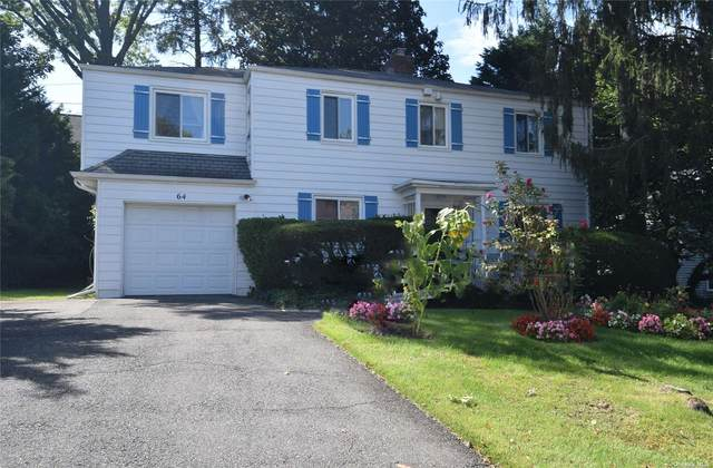 64 Westminster Road, Great Neck, NY 11020 (MLS #3348537) :: The Home Team