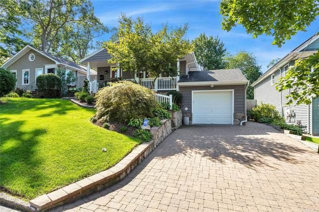 19 Juniper Place, Huntington, NY 11743 (MLS #3348540) :: Goldstar Premier Properties