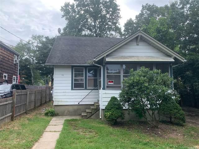 24 W 16th Street, Huntington Sta, NY 11746 (MLS #3348547) :: Mark Boyland Real Estate Team