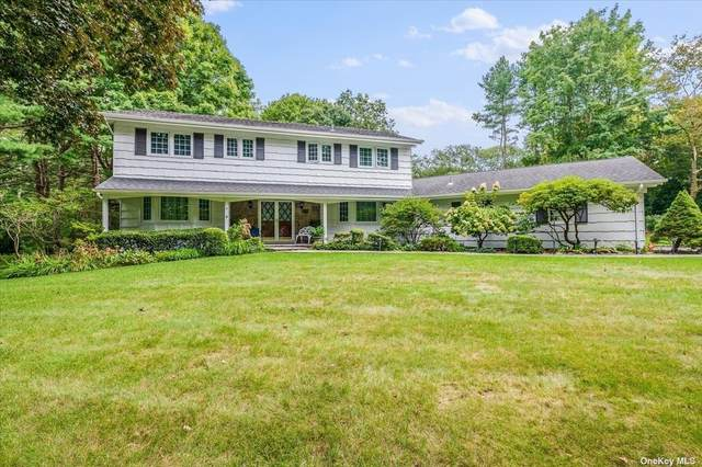 6 S Hollow Road, Dix Hills, NY 11746 (MLS #3348550) :: Kendall Group Real Estate | Keller Williams