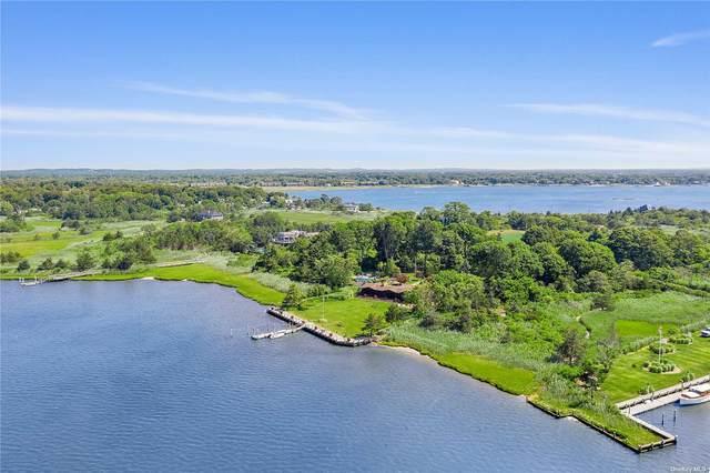 122 Atlantic Avenue, East Moriches, NY 11940 (MLS #3348569) :: Signature Premier Properties
