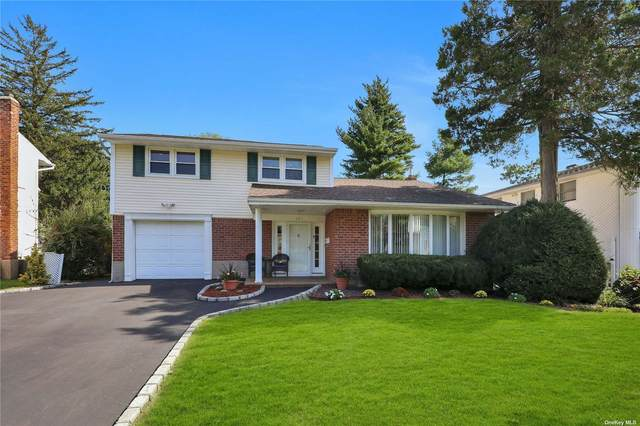 103 Wilson Place, Plainview, NY 11803 (MLS #3348577) :: The Home Team