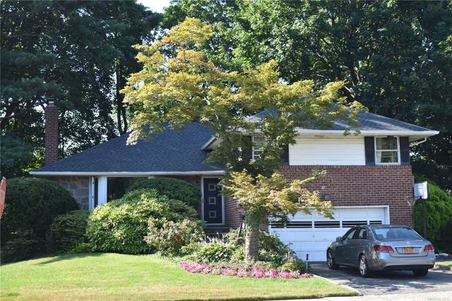 176 Rhododendron Drive, Westbury, NY 11590 (MLS #3348600) :: Kendall Group Real Estate   Keller Williams