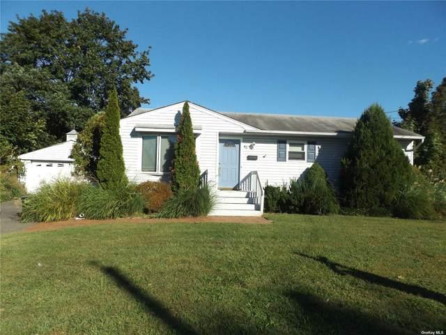 45 Wright Avenue, Deer Park, NY 11729 (MLS #3348613) :: Kendall Group Real Estate | Keller Williams