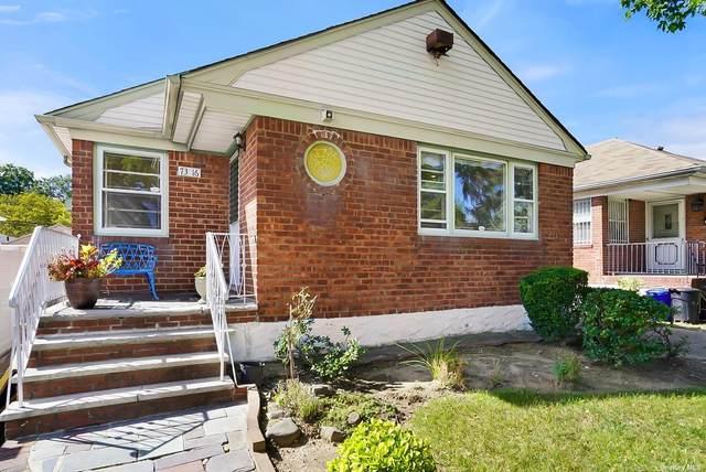 73-16 172, Fresh Meadows, NY 11366 (MLS #3348653) :: Kendall Group Real Estate | Keller Williams
