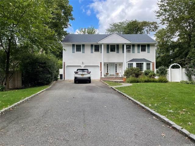 15 Lynwood Drive, Westbury, NY 11590 (MLS #3348667) :: The Home Team