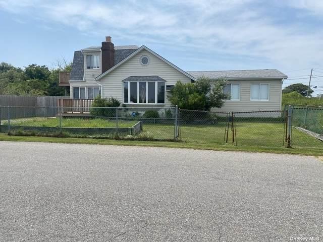 9 Riviera Drive, Mastic Beach, NY 11951 (MLS #3348668) :: Kendall Group Real Estate | Keller Williams