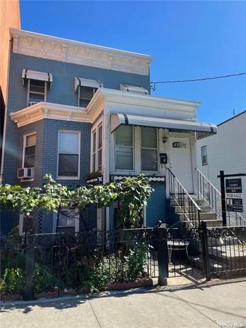 27-19 Crescent Street, Astoria, NY 11102 (MLS #3348679) :: Kendall Group Real Estate | Keller Williams