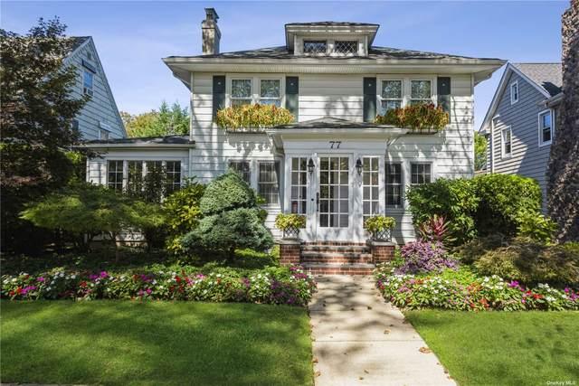 77 Hudson Road, Bellerose Vill, NY 11001 (MLS #3348691) :: Kendall Group Real Estate | Keller Williams