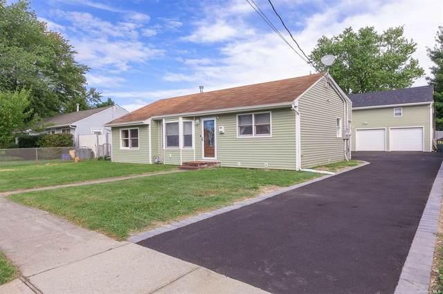 1387 Brooklyn Boulevard, Bay Shore, NY 11706 (MLS #3348692) :: Carollo Real Estate