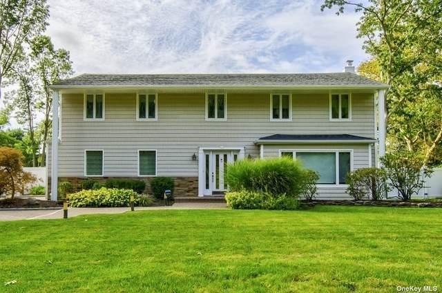 27 Highland Boulevard, Dix Hills, NY 11746 (MLS #3348695) :: Kendall Group Real Estate | Keller Williams