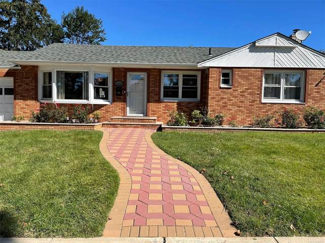 1668 Pershing Street, Valley Stream, NY 11580 (MLS #3348698) :: Kendall Group Real Estate | Keller Williams
