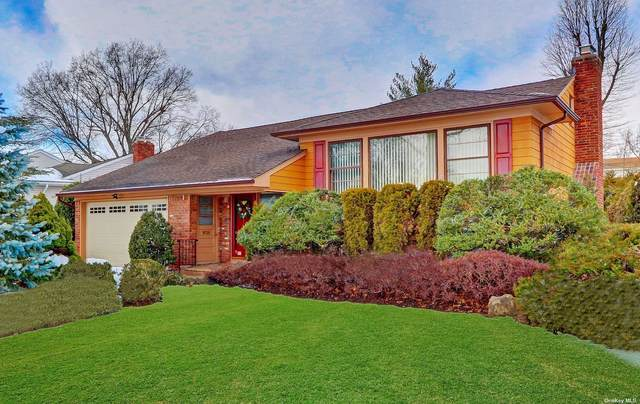 365 Old Courthouse Road, Manhasset Hills, NY 11040 (MLS #3348703) :: The Home Team