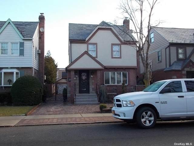 60-37 69th Lane, Maspeth, NY 11378 (MLS #3348720) :: Kendall Group Real Estate | Keller Williams