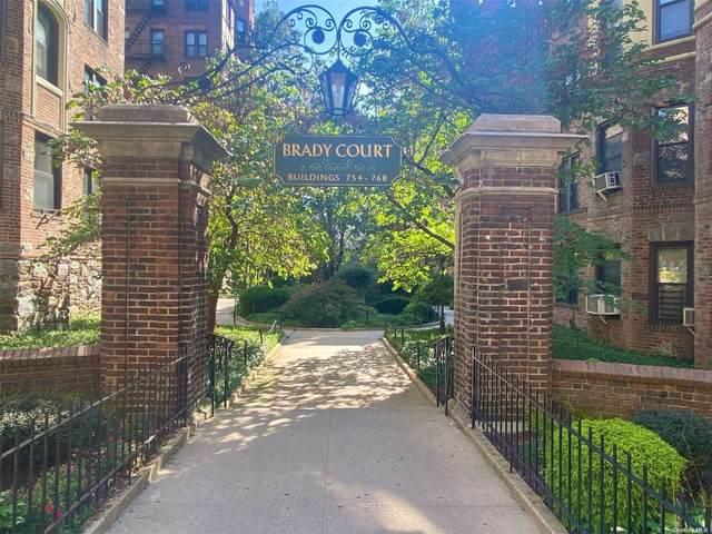 762 Brady Avenue #226, Bronx, NY 10462 (MLS #3348729) :: Cronin & Company Real Estate