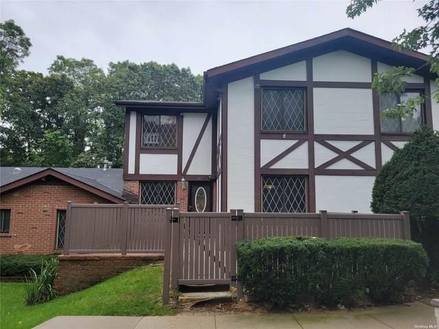 181 Skyline Drive #181, Coram, NY 11727 (MLS #3348733) :: Kendall Group Real Estate | Keller Williams