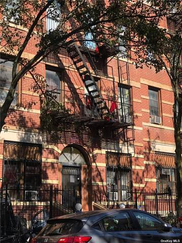 227 23rd Street, Sunset Park, NY 11232 (MLS #3348741) :: Kendall Group Real Estate | Keller Williams