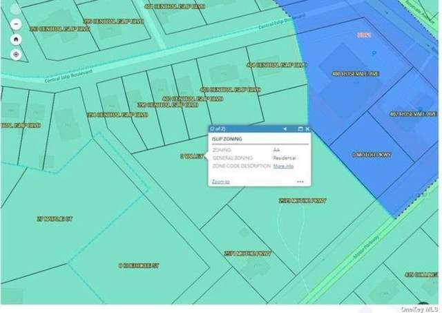Ronkonkoma, NY 11779 :: Kendall Group Real Estate | Keller Williams