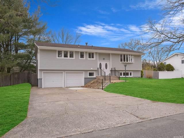 1013 Commack Road, Dix Hills, NY 11746 (MLS #3348745) :: Kendall Group Real Estate | Keller Williams