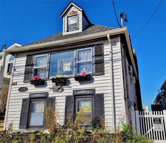 14-11 Cross Bay Blvd, Broad Channel, NY 11693 (MLS #3348747) :: The Home Team